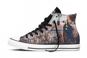 Nouvelle collection Converse Black Sabbath