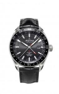 La nouvelle collection de montres Alpiner 4 de Alpina