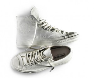 Nouvelle collection  Converse x Maison Martin Margiela