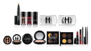 M.A.C cosmétiques annonce une collection Maleficient