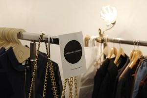 La boutique éphémère : des collections exclusives de créateurs à Paris du 23 au 25 mai