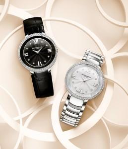 Nouvelle collection de montres femme Baume & Mercier