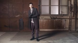 Lookbook nouvelle collection H&M Homme automne hiver 2014