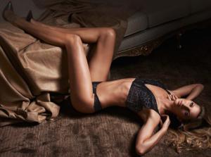 La nouvelle collection lingerie Gisele Bündchen Intimates