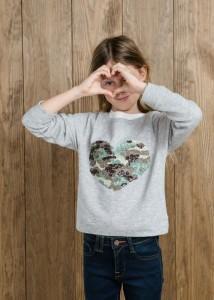 Mango Kids : nouvelle collection de vêtements enfants