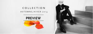 Preview de la nouvelle collection Jonak chaussures