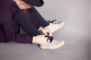 Nouvelle collection chaussures Emile et Ida