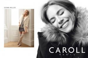 Jeu concours nouvelle collection Caroll : gagnez une carte cadeau