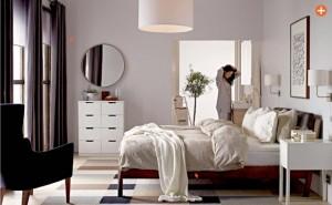 Nouveautés Ikea 2015 : salle de bain et chambre en vedette