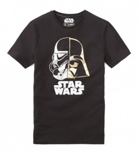 Bientôt une collection Star Wars Celio