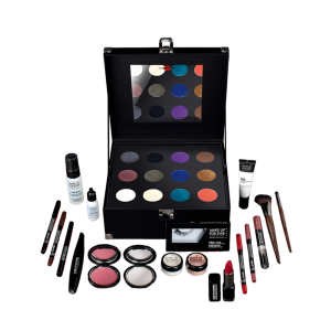 Nouvelle collection de 3 coffrets Make Up For Ever