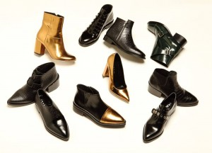 happy 50 ans : la collection Happy Fifty Jonak chaussures