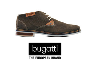 nouvelle collection bugatti chaussures