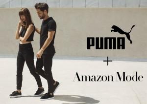 Nouvelle collection Reptil Basket Amazon x Puma