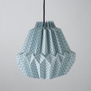Abat-jour origami shima La Redoute Interieurs   La Redoute