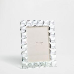 Cadre cristal taillé – Cadres – Décoration   Zara Home France