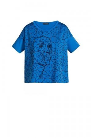 T-shirt manches courtes BUSAN cop.copine – boutique en ligne officielle