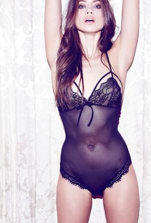 Missguided présente sa première collection de lingerie sexy