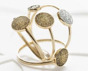 Découvrez la nouvelle collection Histoire d'Or : Glitter