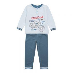 Pyjama Grege Julouage – SERGENT MAJOR