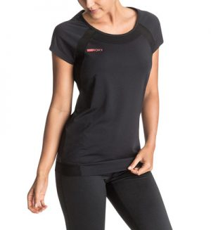 T-shirt Risingrun – Roxy