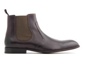 Boots PELLET marron – Ernest