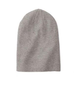 Bonnet oversize coton mélangé – Celio