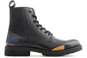 Boots KENZO noir – Raid