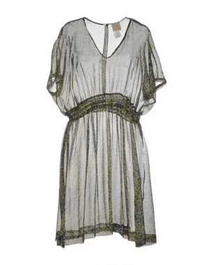 ATTIC AND BARN Robe courte femme