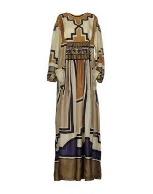 ALBERTA FERRETTI Robe longue femme