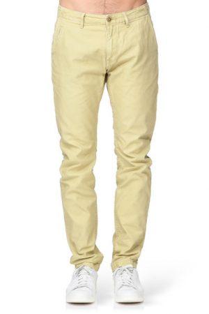 Pantalon chino beige coton Paulo – Scotch & soda