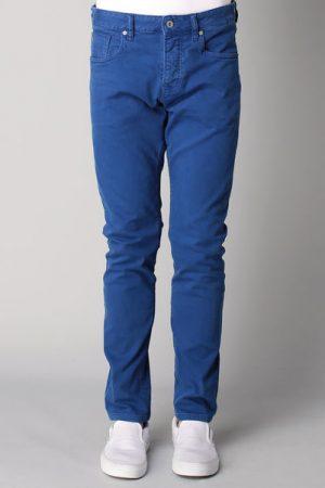 Jeans droit bleu Ralston – Scotch & soda