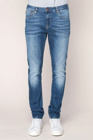 Jean skinny bleu – Scotch & soda