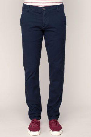 Pantalon chino marine Honeluca – Selected Homme