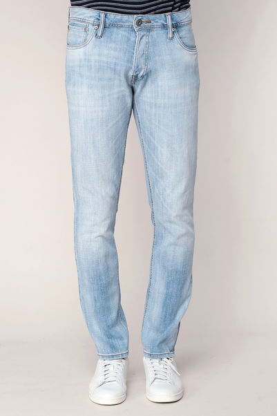 Jean slim fit blue denim Original – Jack & Jones