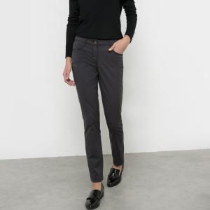 Pantalon coupe slim. TOM TAILOR.