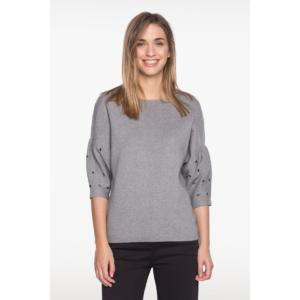 Pull manches tulipes – BREAL