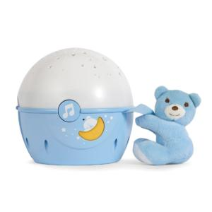 Projecteur Next2 Stars, bleu Chicco