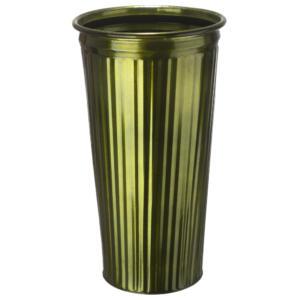 Vase Shinny Vert