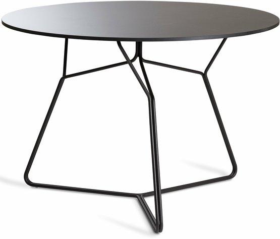 Table noire L Serac - Oasiq