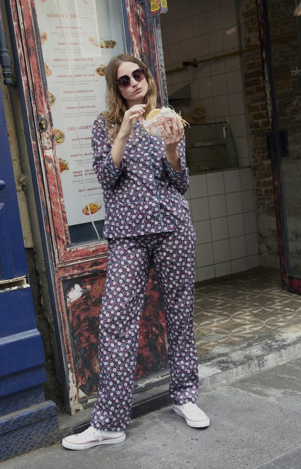 Pyjama long margot Arthur