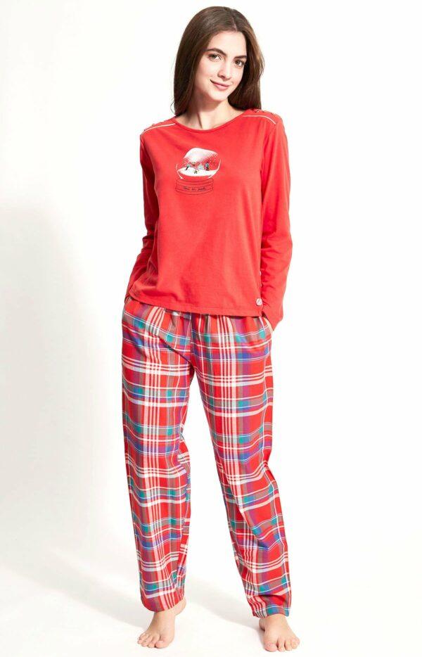Pyjama long tous en piste Arthur