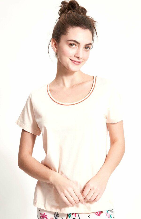 Tee-shirt femme sorbet Arthur